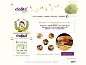 Chofitol