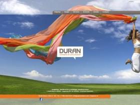 Sitio Agencia Duran