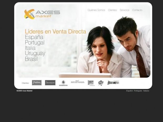 Axes Market