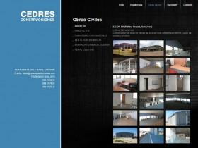 Cedres Construcciones