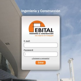 Intranet Ebital