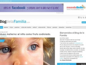 Blog de la Familia