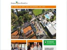 Sitio Carrasco Lawn Tenis