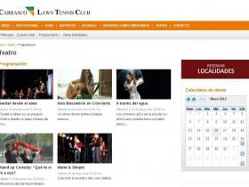 Carrasco Lawn Tennis Club
