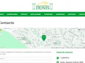 Dunis