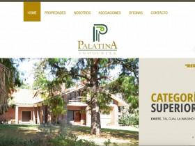 Inmobiliaria Palatina